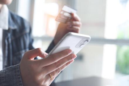 formes de pagament online