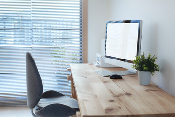 Domiciliar empresa en coworking